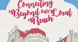 Connecting Beyond Our Local Reach
