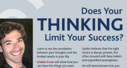 Does Your Thinking Limit Your Success