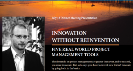 Innovation Without Reinvention