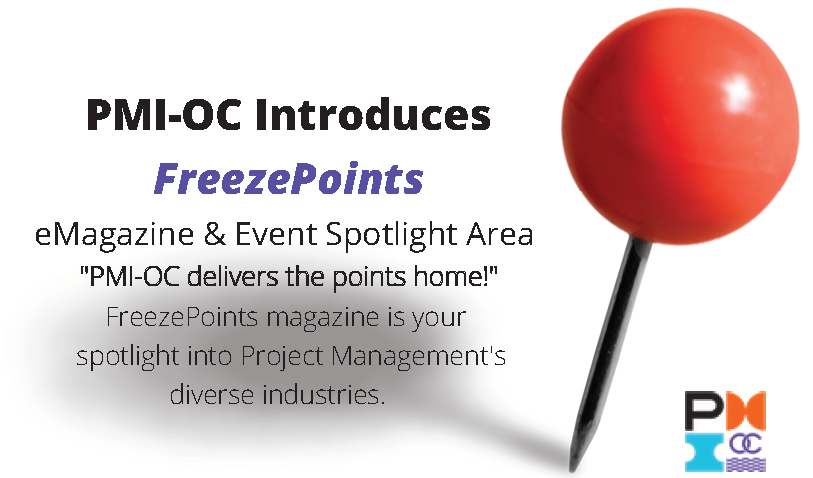 Freeze Points eZine